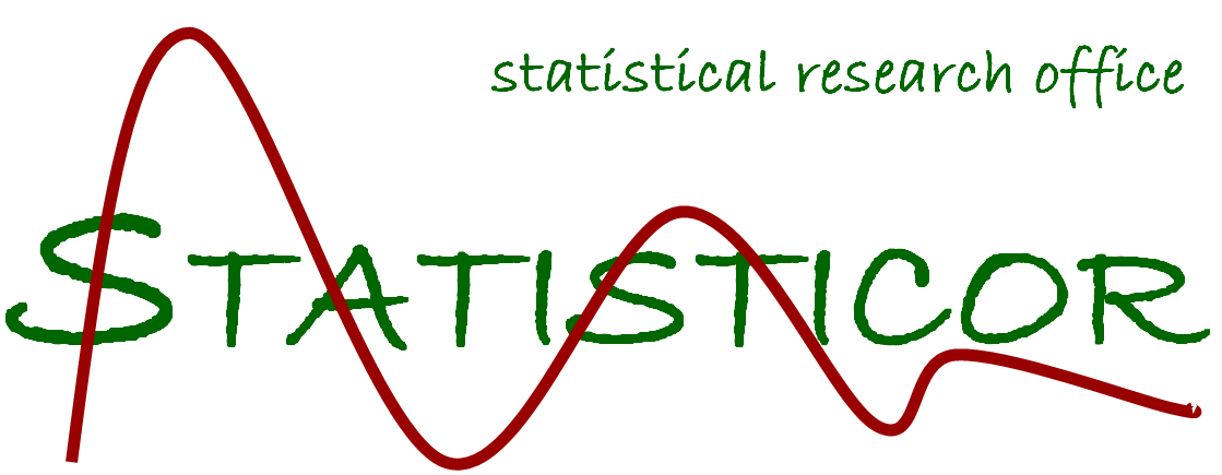 Logo Statistical Office Statisticor